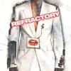 Couverture de l'album Refractory