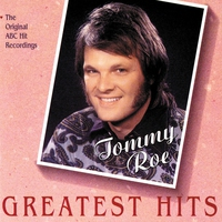 Cover of the track Tommy Roe: Greatest Hits