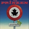 Cover of the album Küssen verboten