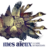 Cover of the track À l'aube du printemps