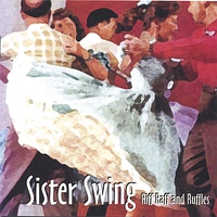 Cover of the track Riff Raff and Ruffles