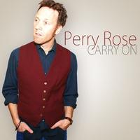 Couverture du titre Carry On - Single