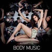 Cover of the track Body Music