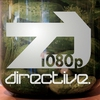 Cover of the album 1080p - EP