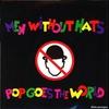 Couverture du titre Pop goes the world