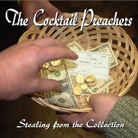 Cover of the track Stealing from the Collection