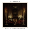 Couverture de l'album Relics of Sulphur Salvation