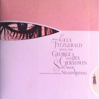 Couverture du titre Ella Fitzgerald Sings the George and Ira Gershwin Songbook