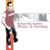 Cover of the track Music Is Fantasy (Original Radio)