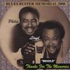Couverture de l'album BluesBusters Memorial 2008