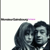 Couverture de l'album Monsieur Gainsbourg: The Originals