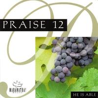 Couverture du titre Praise 12: He Is Able