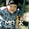 Cover of the album Toujours le même