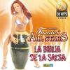 Cover of the album Discos Fuentes All Stars - la Biblia de la Salsa