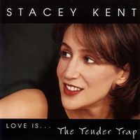 Cover of the track Love Is... The Tender Trap