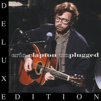 Cover of the track Unplugged (Deluxe Edition)