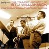 Cover of the album The Trumpet Artistry of Stu Williamson