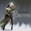Couverture de l'album A Night Like This - Single