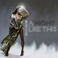 Cover of the track A Night Like This - Single