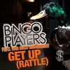 Cover of the track Get Up (Rattle)