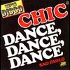 Couverture du titre Dance, Dance, Dance
