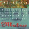 Cover of the album Tree People (feat. Mitch Forman)
