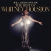 Couverture de l'album I Will Always Love You: The Best of Whitney Houston
