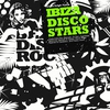 Cover of the album Ibiza Disco Stars 2012