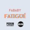 Cover of the album Fatigué - Single