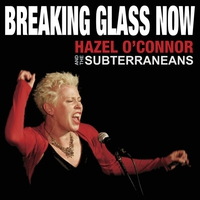 Couverture du titre Breaking Glass Now