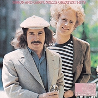 Cover of the track Simon and Garfunkel's Greatest Hits