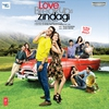 Couverture de l'album Love Breakups Zindagi (Original Motion Picture Soundtrack) - EP