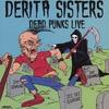 Cover of the album Dead Punks Live