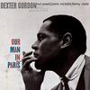 Cover of the album Our Man In Paris (The Rudy Van Gelder Edition) [Remastered]