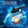 Couverture de l'album Novastorm