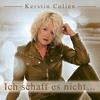 Couverture de l'album Ich schaff es nicht - Single