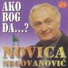 Cover of the album Ako Bog da