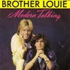 Couverture du titre Brother Louie'98