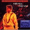 Cover of the album Virunga Volcano