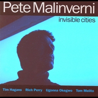 Cover of the track Invisible Cities