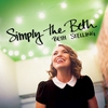 Cover of the album Simply the Beth