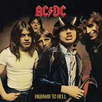 Couverture du titre Highway to Hell
