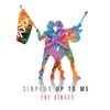 Cover of the album Up To Me - Single