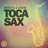 Couverture de l'album Toca Sax (Remixes)