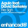 Couverture de l'album Fire Sign (feat. David Berkeley) - Single