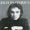 Cover of the album Jaco Pastorius