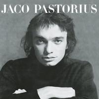 Couverture du titre Jaco Pastorius