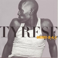 Cover of the track Tyrese