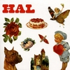 Cover of the album Hal