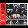 Couverture de l'album They All Played For Us: Arhoolie Records 50th Anniversary Celebration (Live)